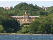 Hotel Vejlefjord wellness weekendophold