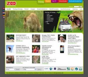 Weekendtilbud i Givskud Zoo