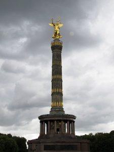 Siegessaule i Berlin