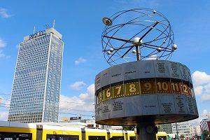 Verdensuret i Berlin